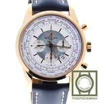Breitling Transocean Chronograph Unitime RB0510U0/A733 2020 nouveau