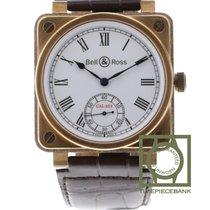 Bell & Ross BR 01 BR01-CM-203 2020 new