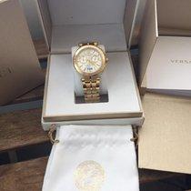 Versace Versace Quartz mens wristwatch VE1D00419 stainless steel nou