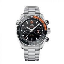 Omega Seamaster Planet Ocean Chronograph 215.30.46.51.01.002 2020 nouveau
