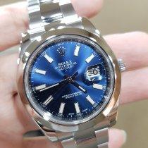 Rolex Datejust II 116300 2014 occasion