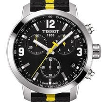 Tissot PRC 200 Steel 42mm Black