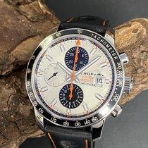 Chopard Grand Prix de Monaco Historique Stahl 42mm Silber Deutschland, München