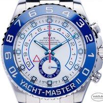 Rolex Yacht-Master II 116680 2016 gebraucht