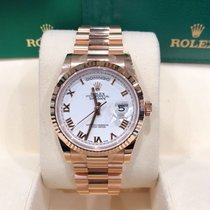 Rolex Day-Date 36 118235 New Rose gold 36mm Automatic