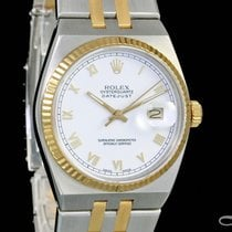 Rolex Gold/Steel 36mm Quartz 17013