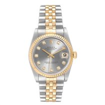 Rolex Lady-Datejust 68273 2002 pre-owned