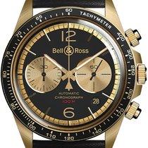 Bell & Ross BR V2 new