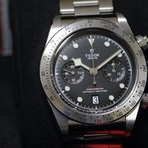 Tudor Black Bay Chrono 79350 2019 occasion