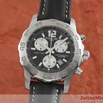 Breitling Colt Chronograph II Acero 43.5mm Negro