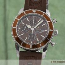 Breitling Superocean Héritage Chronograph A13320 2010 rabljen