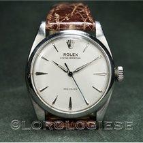Rolex Bubble Back 6352 1950 folosit