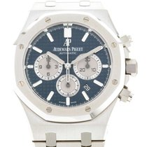 Audemars Piguet Royal Oak Chronograph 26331ST.OO.1220ST.01 новые