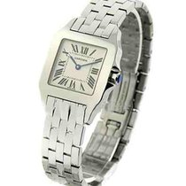 Cartier Santos Demoiselle 26mm Silver United States of America, California, Beverly Hills
