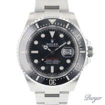 Rolex Sea-Dweller 126600 2020 použité