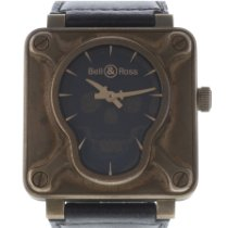 Bell & Ross BR 01-92 BR01-92 2017 occasion