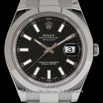 Rolex 116300 Acier 2013 Datejust II 41mm occasion France, Paris