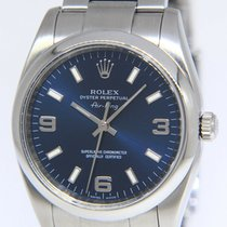 Rolex Air King 114200 2008 occasion