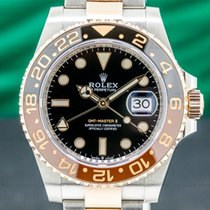 Rolex GMT-Master II 126711CHNR pre-owned