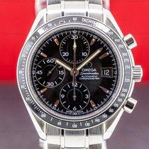 Omega Speedmaster Date Steel 40mm Black