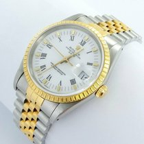 Rolex Oyster Perpetual Date Acero y oro 34mm