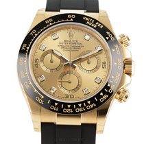 Rolex Daytona 116518 LN new