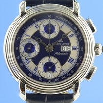 Maurice Lacroix 67413 2002 pre-owned