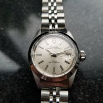 Tudor Prince Oysterdate 1986 pre-owned