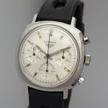 Heuer 7220 1970 pre-owned