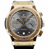 Hublot Rose gold 521.OX.7080.LR pre-owned Singapore, Singapore