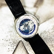 Jaeger-LeCoultre Geophysic Universal Time Q8108420 2015 pre-owned
