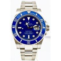 Rolex Submariner Date 116619 новые