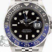 Rolex 126710BLNR-0002 Stahl 2019 GMT-Master II 40mm gebraucht