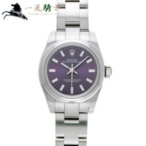 Rolex Oyster Perpetual 26 Steel 26mm