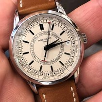 Patek Philippe Calatrava 5212A-001 New Steel 40mm Automatic