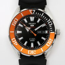Seiko 5 Sports SRPC59K1 new