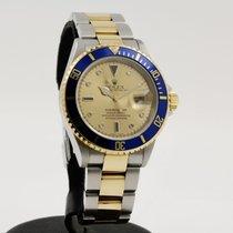 Rolex Submariner Date 16613 2004 rabljen
