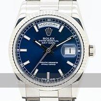 Rolex Day-Date 36 118239 2010 usados