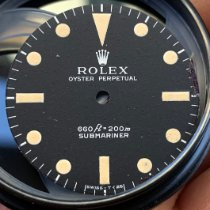 Rolex Submariner (No Date) 1970 pre-owned
