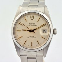Tudor Prince Oysterdate Steel 35mm Silver United States of America, Washington, Bellevue