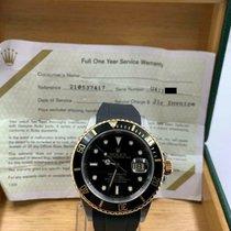 Rolex Submariner 1997 подержанные