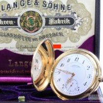 A. Lange & Söhne 1914 gebraucht