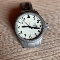 Damasko 40mm Automatic DA37 pre-owned