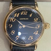 Montblanc Star 7004 pre-owned