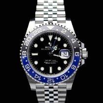 Rolex GMT-Master II 126710BLNR-0002 2019 nieuw