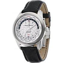 Philip Watch 52,7mm Kvarc R8251196003 nov