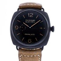 Panerai Radiomir Black Seal 3 Days Automatic Ceramic 45mm Brown United States of America, Georgia, Atlanta