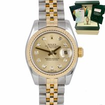 Rolex Lady-Datejust Gold/Steel 26mm Gold United States of America, New York, Massapequa Park