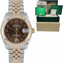 Rolex 178341 Acero y oro Lady-Datejust 31mm nuevo