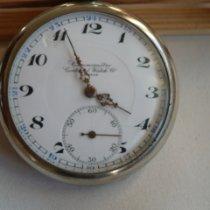 Cortébert Reloj usados 1928 Acero 50mm Arábigos Cuerda manual Solo el reloj